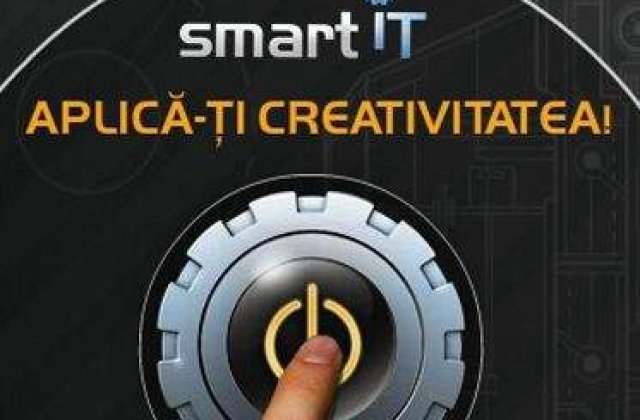 De ce sa te inscrii la competitia de aplicatii web & mobile Smart IT