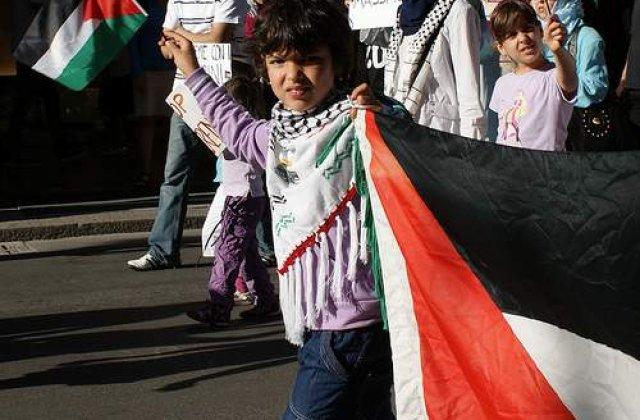 """Conflict la ONU: Cum """"se razbuna"""" SUA pe UNESCO pentru Palestina?"""