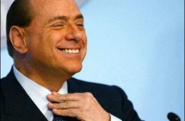 Patronul Ferrari ii cere lui Silvio Berlusconi sa demisioneze
