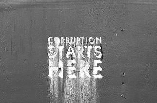 Mita in lumea economica: Care sunt statele care exporta coruptie?