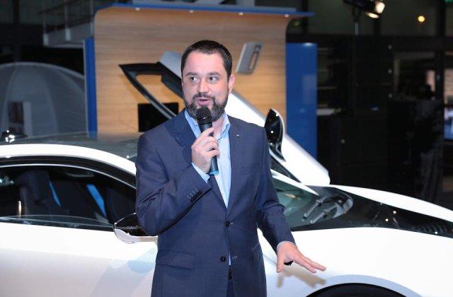 INTERVIU. Alexandru Seremet, PR-ul BMW Romania: Ne aflam in mijlocul celei mai importante ofensive