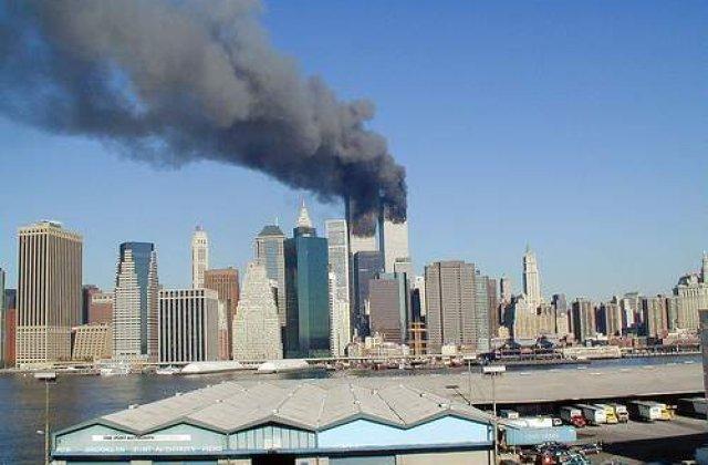 [VIDEO] Noua ipoteza va dezlega misterul cazului 9/11?