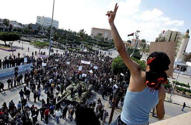 Libia: CPI ancheteaza sute de violuri
