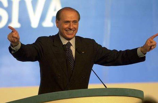 Italia: Si ministrul de Finante ii cere lui Berlusconi sa demisioneze