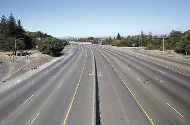 Cand va fi gata autostrada Bucuresti-Ploiesti?