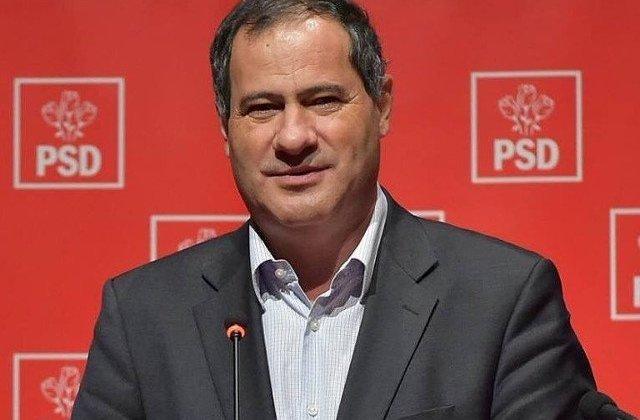 Neacsu despre scrisoarea liderilor PSD: Sunt enuntate o serie de principii sanatoase abandonate in ultima perioada