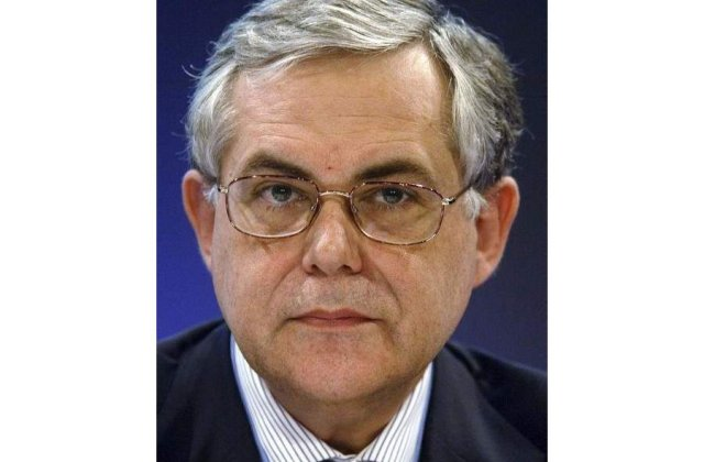 E oficial! Grecia are un nou premier