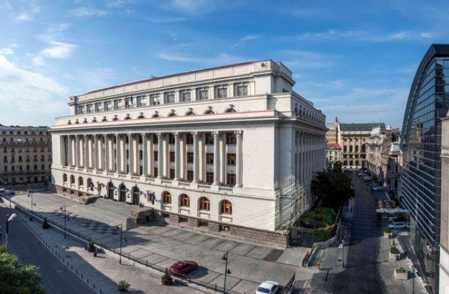 Proiect de lege: masinile Bancii Nationale care efectueaza transporturi de valori vor avea girofar albastru si prioritate pe drumurile publice