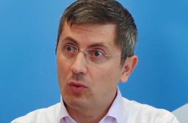 Dan Barna: Romania nu este cea a coruptilor pe care i-am vazut la Strasbourg!