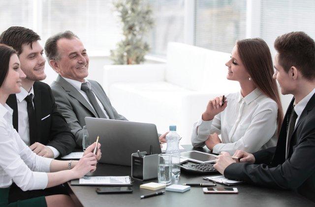 5 avantaje pe care le ai daca sediul firmei tale este intr-un parc de birouri