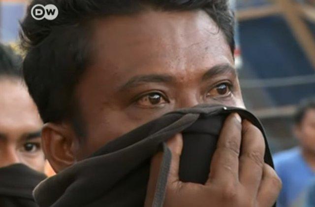 Bilantul victimelor cutremurului urmat de un tsunami in Indonezia a depasit 1.200 de morti / VIDEO