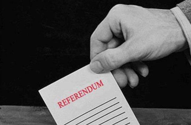 Consiliul Consultativ al Cultelor din Romania sustine referendumul pentru definirea casatoriei