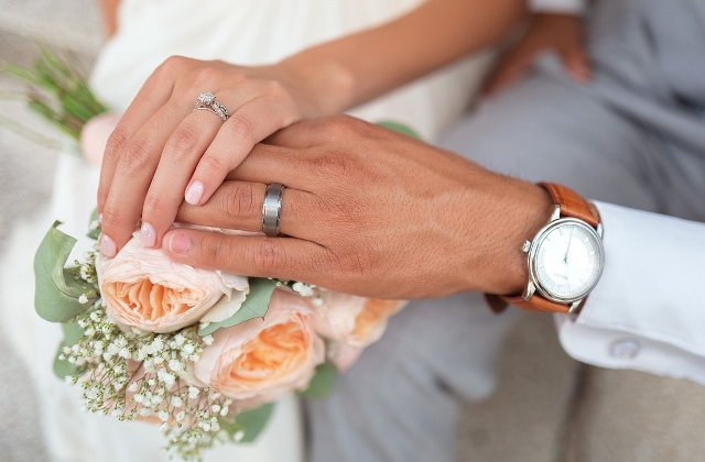 De la nunta de hartie la cea de aluminiu. Ce semnificatie au anii de casnicie