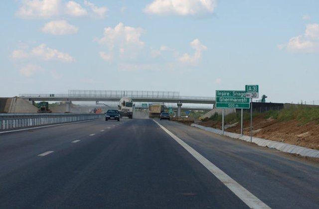 """Autoritatile dau asigurari ca nu vor introduce inca taxe pentru autostrazi: """"Doar dupa ce ajungem la o retea de 1500 de kilometri"""""""