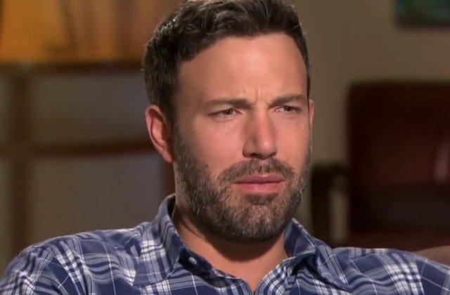 Ben Affleck, mesaj dupa ce a fost externat dintr-o clinica de dezintoxicare: Lupta cu dependenta este una pe viata