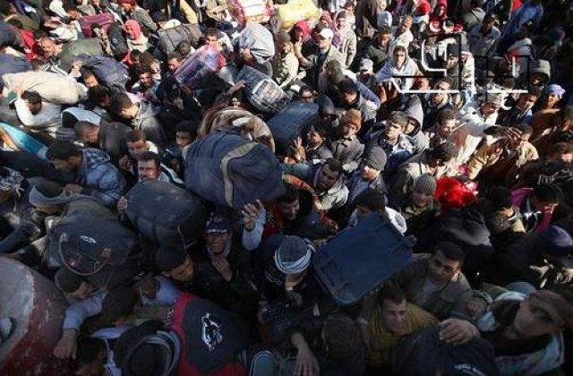 Cairo: Violente soldate cu 13 morti