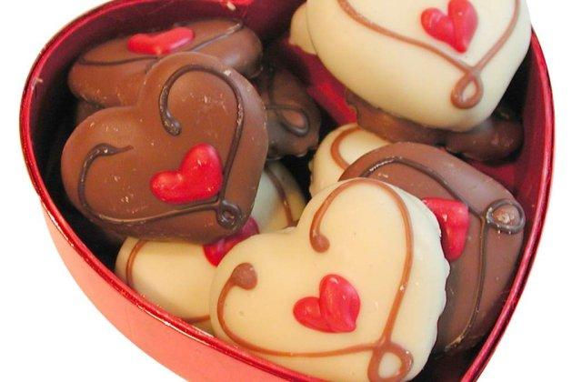 10 destinatii delicioase pentru iubitorii de ciocolata