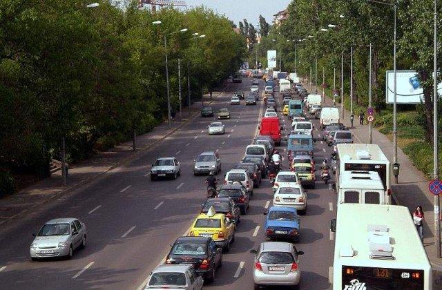Cum se va circula in Bucuresti de 1 Decembrie?