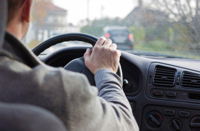 Proiect de lege: suspendarea permisului pentru consum de alcool ar putea fi inlocuita cu 6 luni de condus cu un dispozitiv de detectare a alcoolului