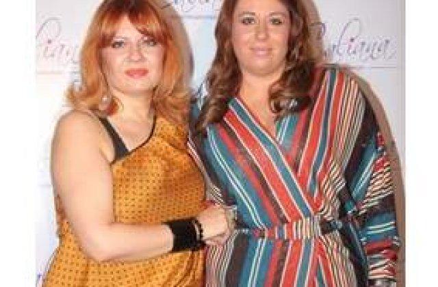 Catinca Roman: Cred ca nu exista o industrie a modei in Romania