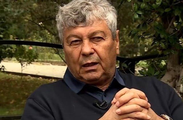 Mircea Lucescu, despre Ilie Balaci: A fost unul dintre marile talente ale fotbalului romanesc