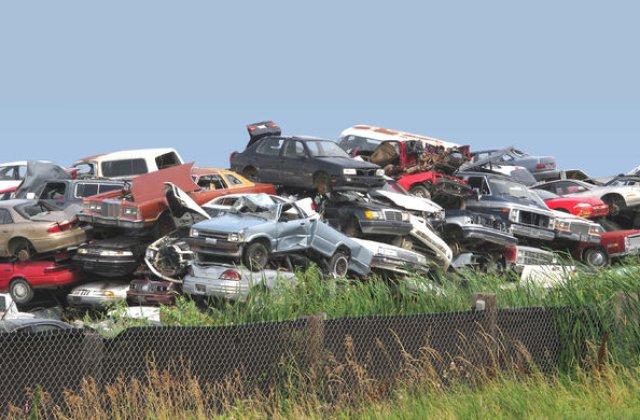 Inscrierile pentru programul Rabla pentru Bucuresti incep joi: vouchere de 9.000 de lei pentru cumpararea de masini noi non-diesel
