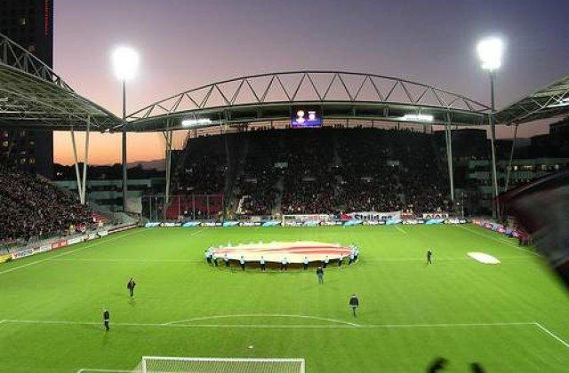 Dinamo-Steaua: Noutati despre echipele de start