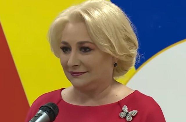Dancila, despre revocarea lui Lazar: Ministrul Justitiei a venit cu o propunere documentata