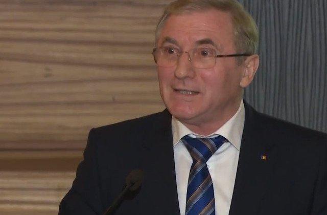 PICCJ: CSM i-a confirmat procurorului general ca in dosarul sau nu exista o solutie de clasare referitor la Iohannis