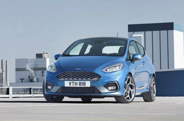 """Ford nu va participa la Salonul Auto de la Geneva din 2019: """"Lansarile noastre nu coincid cu data evenimentului"""""""