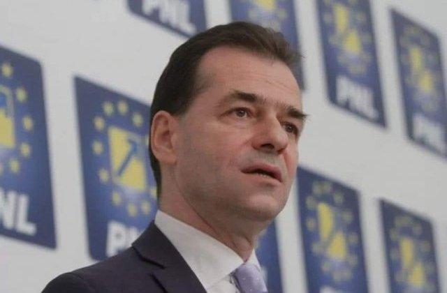 Orban: E sfidator si scandalos ca ministrul Justitiei sa initieze revocarea procurorului general inainte de preluarea Presedintiei Consiliului UE