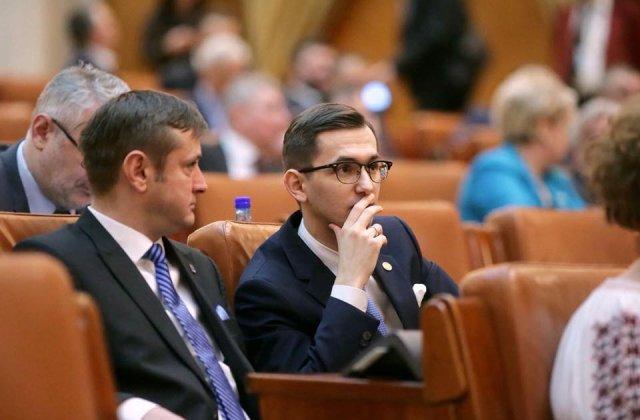 Popescu (PNL): Politicieni responsabili de ce s-a intamplat dupa Colectiv pleaca precum sobolanii cand sunt intrebati