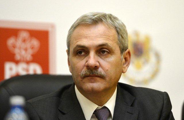 Dragnea, discutie cu premierul pe tema evaluarii ministrilor: Mi-a aratat ca are deja un punct de vedere finalizat