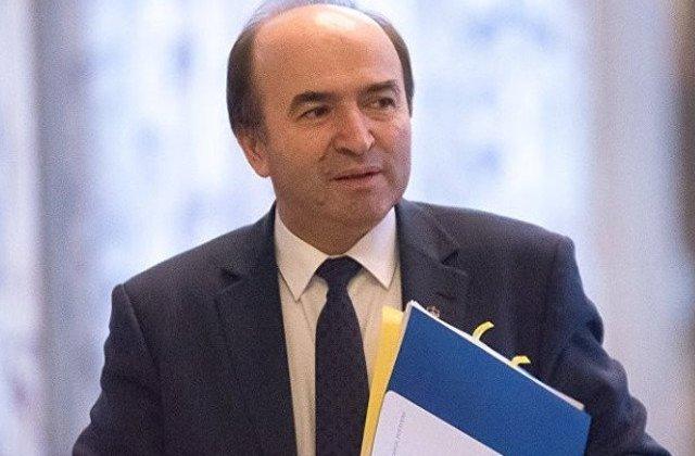 Motiunea simpla impotriva ministrului Justitiei a fost respinsa