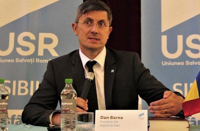 Barna: In Romania este o majoritate care sustine infractorii, iar Toader este impresarul acestora