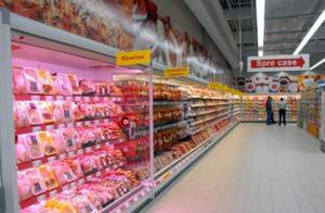 Pretul alimentelor ar putea scadea cu 30%