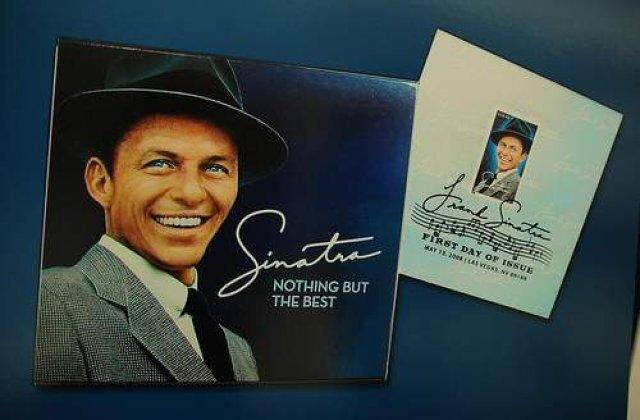 Frank Sinatra ar fi implinit 96 de ani