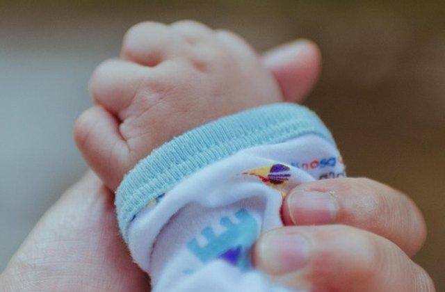 Prognostic rezervat in cazul unui copil nascut la Botosani cu malformatii cauzate de o boala rara