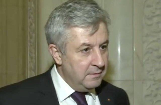 Florin Iordache: Daca a fost eroare, Toader sa si-o asume
