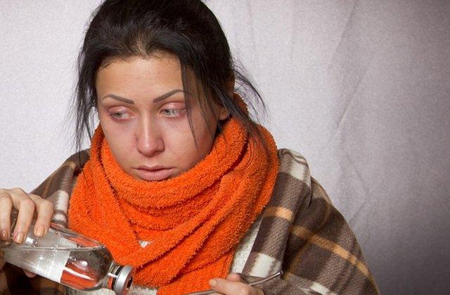 8 metode bizare folosite in trecut pentru a preveni si trata gripa sau raceala