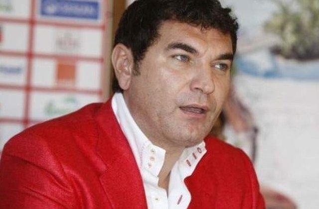 Perchezitii DIICOT la domiciliul lui Cristian Borcea intr-un dosar de evaziune