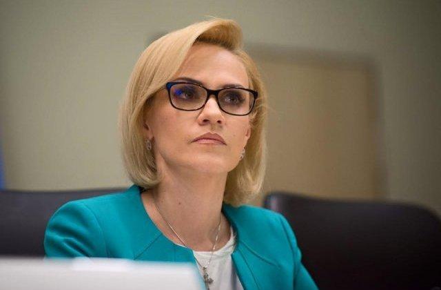 Firea: Dragnea a anuntat intr-o sedinta cu cativa domni primari de sectoare ca doreste sa desfiinteze Bucurestiul
