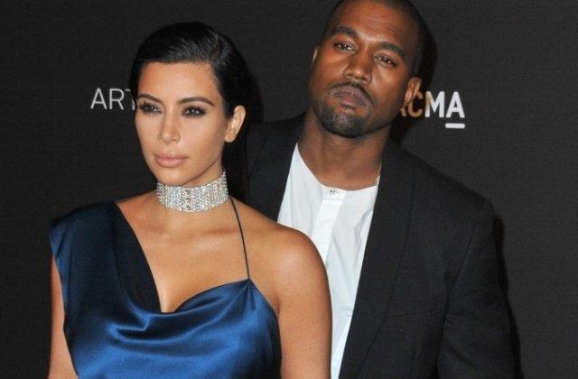 Kim Kardashian si Kanye West ar intentiona sa adopte un baietel din Armenia