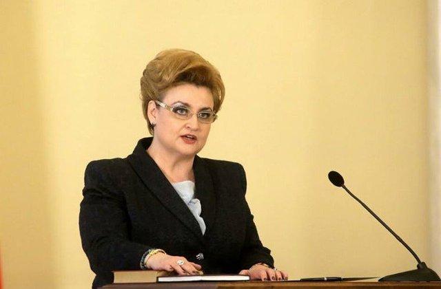 Gratiela Gavrilescu: Presedintia Romaniei la Consiliul UE inseamna 6 luni grele
