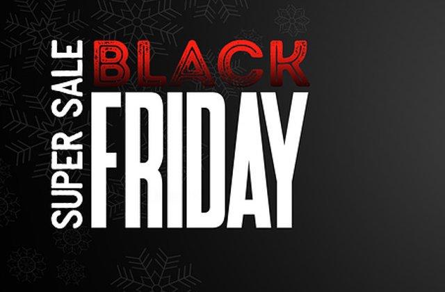 Black Friday 2018, pe 16 noiembrie la CEL.ro