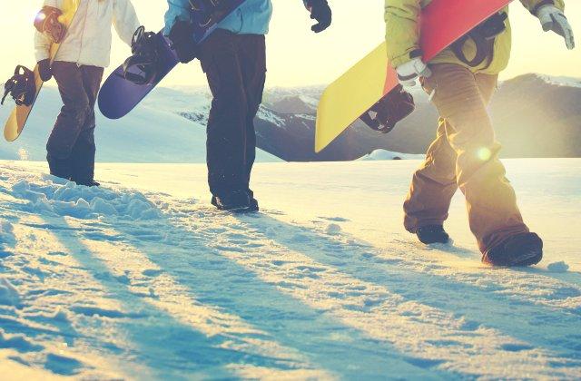 5 activitati distractive pe care nu ar trebui sa le ratezi in aceasta iarna