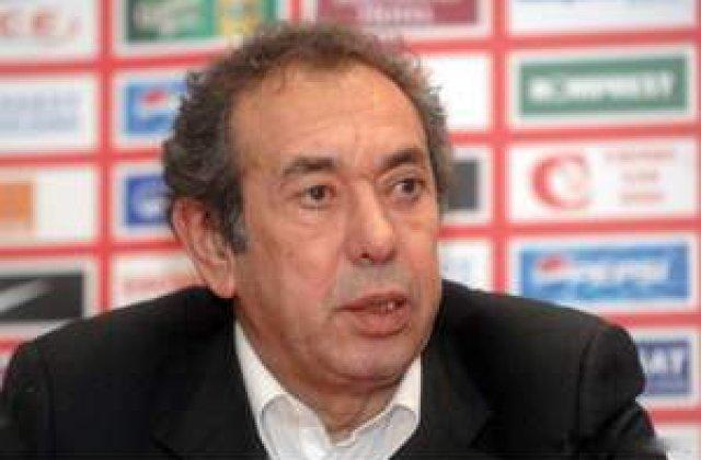 Nicolae Badea: 'George Copos a vandut Rapidul unui grup de investitori romani si greci'