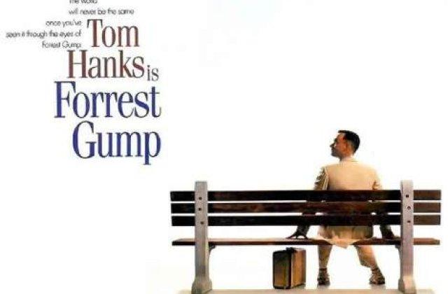 Tacerea mieilor si Forrest Gump, in Arhiva de film americana