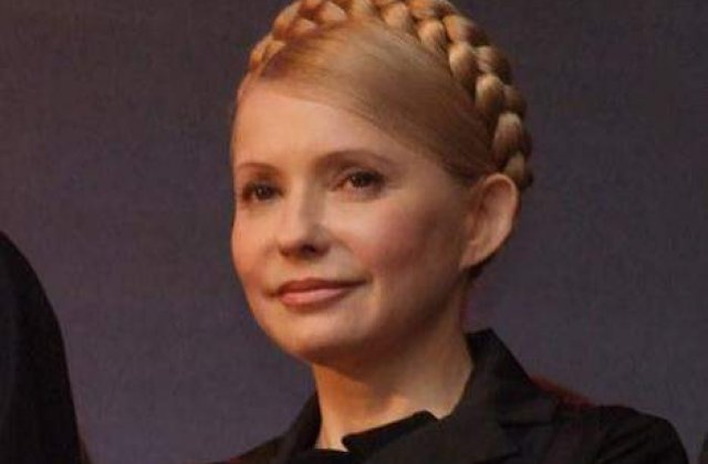 Timosenko, transferata la o inchisoare pentru femei