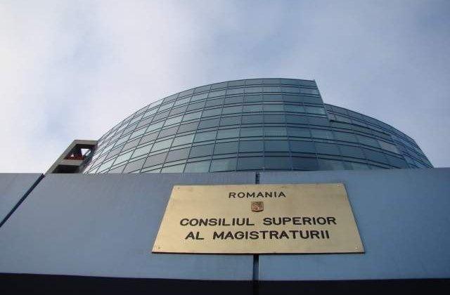 CSM a dat aviz negativ pe cererea de revocare din functie a procurorului general